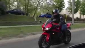 honda bike rr motorcycle rider honda cbr 600 rr takes off superbike