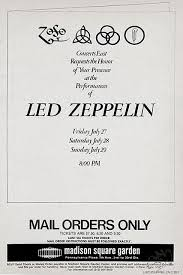 led zeppelin celebration day box set amazon black friday led zeppelin was robbed after finishing three night msg run on