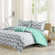 Girls Twin Bed In A Bag Teen Boy Comforter Ebay