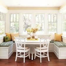 Kitchen Bench Table Home Design Styles - Kitchen table bench