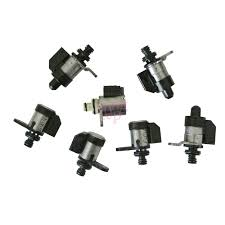 nissan elgrand accessories philippines 7pcs re5r05a 31941 90x00 transmission line pressure control