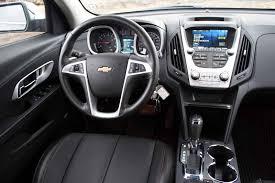 Ford Escape Inside - 2016 chevrolet equinox vs 2016 nissan rogue autoguide com news
