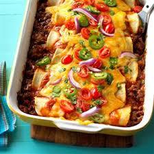 cuisine dinner cuisine recipes taste of home