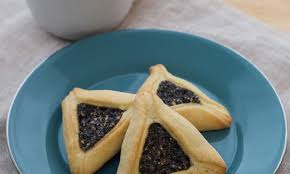 hamantaschen poppy seed elizabeth s traditional poppy seed cookie hamantaschen the