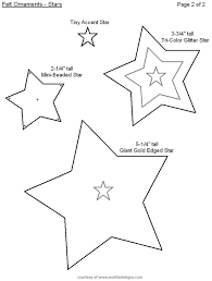 small ornament templates template idea