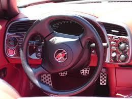 S2000 S Red Black Ricks2k Ap1 Steering Wheel Badge S2ki Honda S2000 Forums