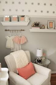decorate meaning how to make peach paint color 12th and white gray nursery reveal