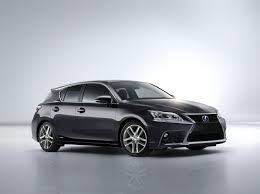 2014 lexus is starts at the lightly revised 2014 lexus ct 200h starts at 32 050 the