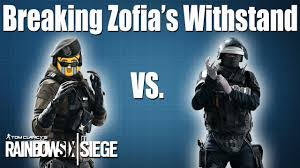 comparaison siege auto how to zofia self res comparison rainbow six siege