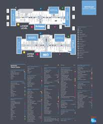 Florida Mall Store Map by Seminole Towne Center 131 Stores Shopping In Sanford Florida