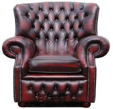 High Back Wing Armchairs Chesterfield Monks High Back Wing Chair Uk Manufactured Armchair
