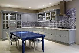 brazia mirrored bedroom furniture wonderful blue dining table feats with catchy massive grey kitchen