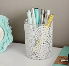 Pencil Holders For Desks All The Diy Pencil Holders You Need For Your Desk Girlslife