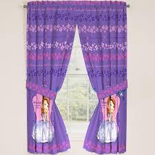 Seafoam Green Window Curtains by Disney Girls Kids U0026 Teens Window Treatments Ebay