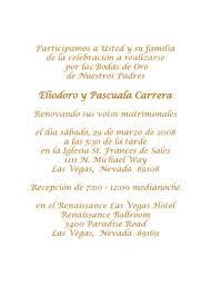 wedding wishes en espanol 50th wedding anniversary invitations in futureclim info
