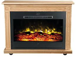 Electric Insert Fireplace Fireplace Amish Inspired Infrared Electric Insert U2013 Apstyle Me