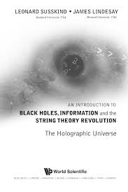 an introduction to black holes information and the string theory rev u2026