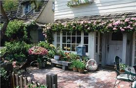 patios landscaping front yard cottage garden ideas front yard