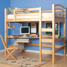 epoch design mckenzie twin loft bed customizable bedroom set
