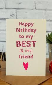 the 25 best best friend birthday cards ideas on pinterest best