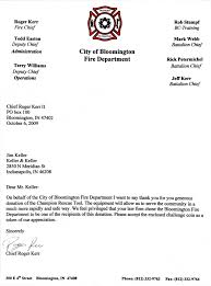 Charity Donation Thank You Letter Samples peims clerk cover letter