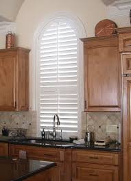 Kitchen Window Shutters Interior San Antonio Shutters Home