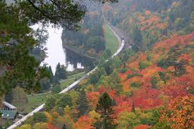 top 10 canadian destinations for fall colour watching u2013 vacation