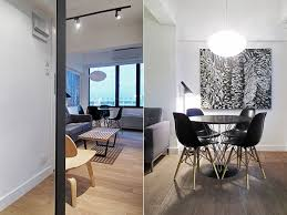 Living Room Design Photos Hong Kong Invader Apartment In Hong Kong By Onebynine Architecture List
