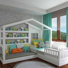 carrelage chambre enfant lovely idee deco carrelage salle de bain 13 diy lit cabane