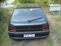 1993 peugeot 306 related infomation specifications weili