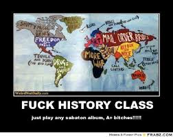 Fuck The World Memes - fuck history class american world map meme generator posterizer