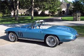 1965 chevy corvette for sale 1972 chevrolet corvette convertible w ht corvette