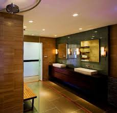 cool 30 recessed lighting ideas for bathroom decorating design of