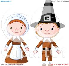 happy thanksgiving clipart free clipart of a happy thanksgiving pilgrim boy and royalty