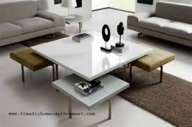 Center Tables For Living Room Center Table Designs Diy Home Improvement Tips Ideas Guide