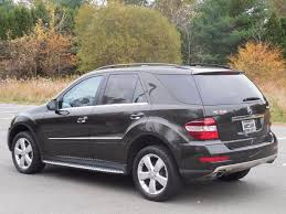 2010 mercedes ml350 used 2010 mercedes ml350 at auto house usa saugus