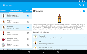 my cocktail bar android apps on google play