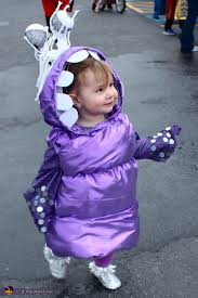boo monsters baby halloween costume