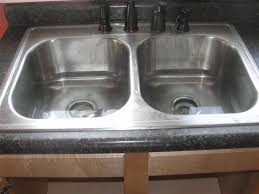 How To Unclog A Kitchen Sink 74 Exles Phenomenal Clogged Kitchen Sink Drain Garbage Disposal