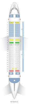 siege transavia seatguru seat map alitalia airbus a319 319 one class