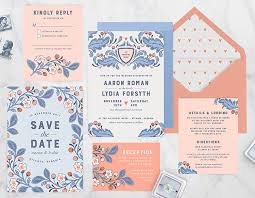 paper invitations beautiful wedding invitations from paper co