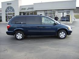 2003 dodge grand caravan information and photos momentcar