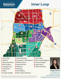 Map Of Austin Neighborhoods by Paige Martin Houston Real Estate Bare Facts And Info Har Com