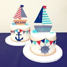 nautical cake toppers best 25 nautical cake ideas on fondant decorations