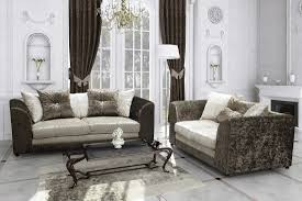chesterfield sofa in fabric bella fabric hi 5 home furniture