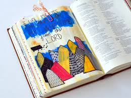 things to do with washi tape using washi tape in your bible journal rachel teodoro