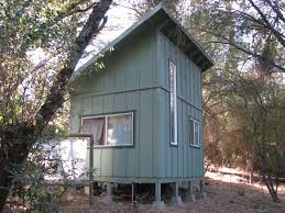 Hummingbird Tiny Houses by American River Guide Tiny Houses