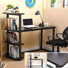 Desk Wall System Outstanding Bookcase With Computer Desk Got Here U2013 Navassist Me
