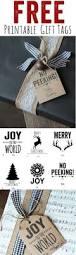 best 25 free printable christmas tags ideas on pinterest