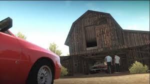 forza horizon barn find 1 location montano plains plymouth